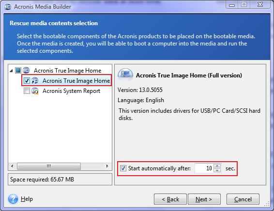 acronis true image 2011 bootable iso free download