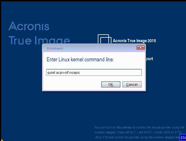 acronis true image hd software activation key