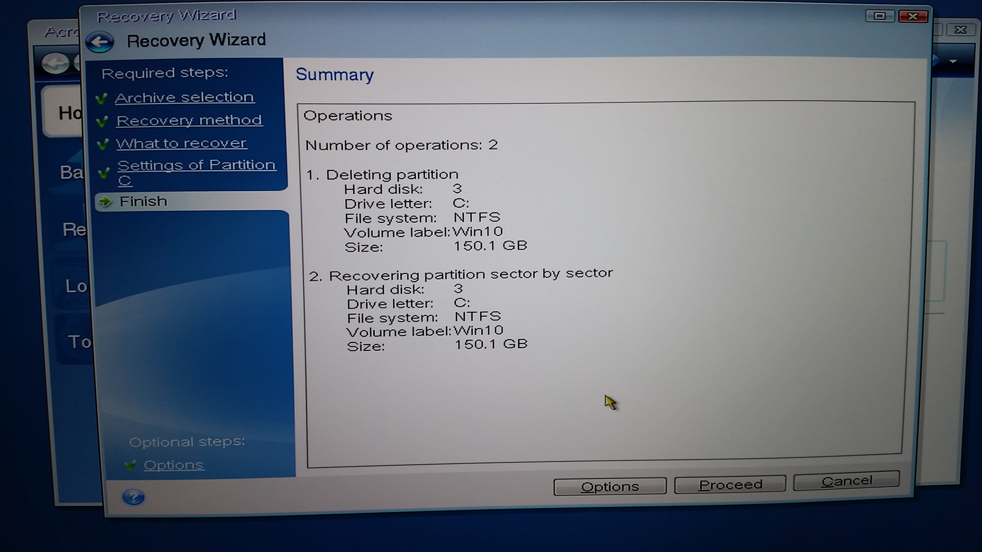 The problem with loading the drivers for the SSD (M 2) | Acronis Forum