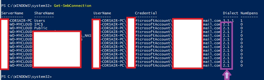 NAS drive not authenticating | Acronis Forum