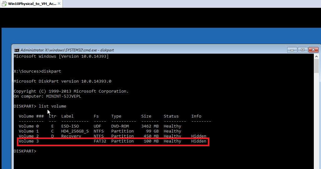 Cant Get Past Partition Location On Disk Recovery Acronis Forum