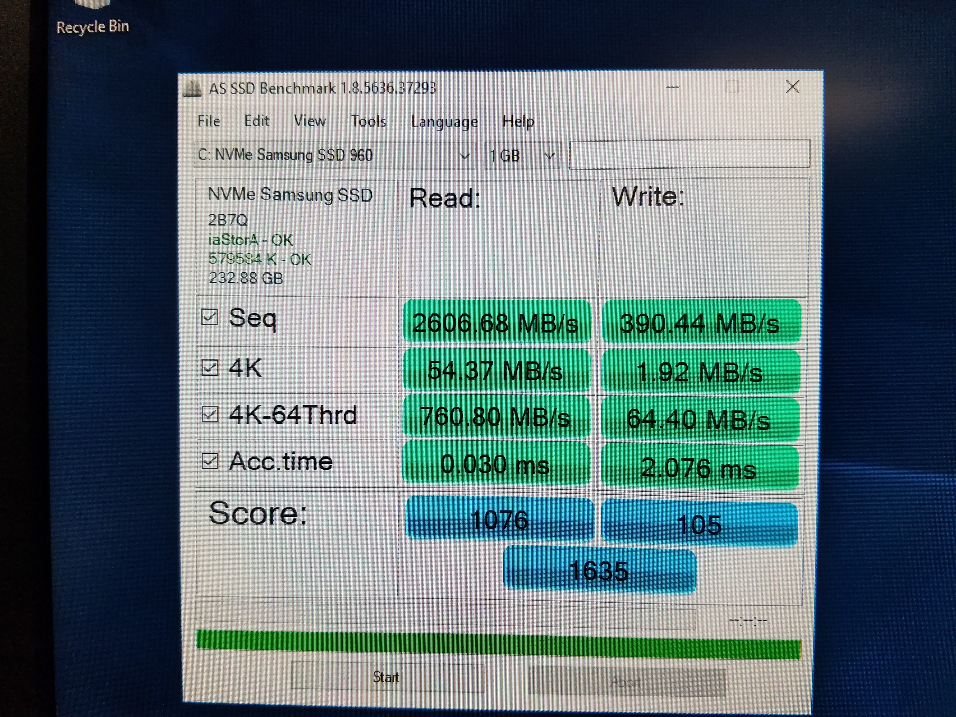 crucial ssd migration tool