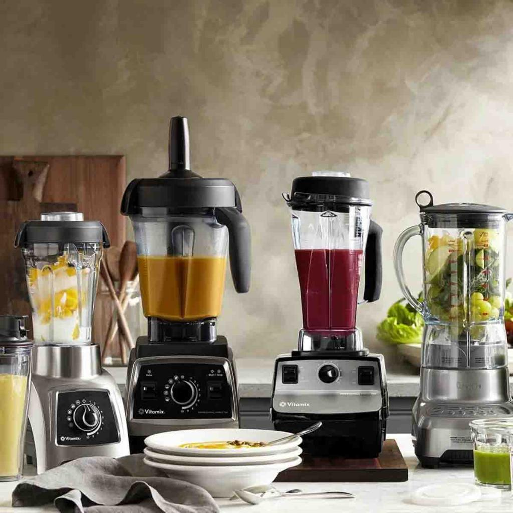Blenders, food processors and mixers which food-prep appliance best suits your style and the foods you prepare Answering that question is getting tougher as more brands blur the lines.jpg