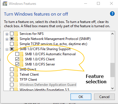 AAP for files on NAS? | Acronis Forum